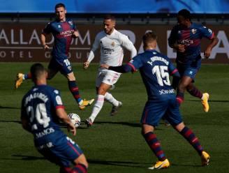 """Spaanse kranten vol lof voor herboren Hazard: """"Met deze Eden kent Real geen grenzen"""""""