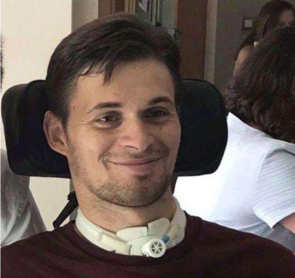 Nathan Bundy is vrijdagavond overleden, 3,5 jaar na zijn zwaar motorongeval.