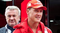 """Ex-manager Schumacher haalt uit naar familie: """"Dat ze nu eindelijk eens de waarheid vertellen"""""""