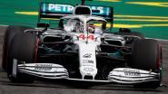 Lewis Hamilton pakt pole in Duitsland, dubbel drama voor Ferrari