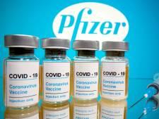 Pfizer entame les vols cargo pour distribuer les vaccins à travers le monde