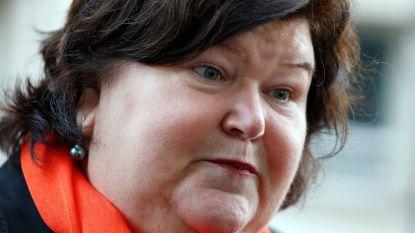 """Farma Files. Oppositie richt zich tot Maggie De Block: """"Het is aan haar om maffiapraktijken in farmasector te stoppen"""""""