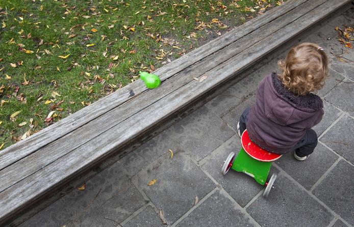 Bij het kinderverblijf zijn zowat alle regels aan de laars gelapt.