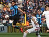 Club Brugge verslaat koploper Genk