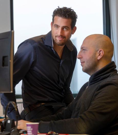Berry werkt bij klantenservice: 'We waren twee jaar op zoek naar nieuwe collega'
