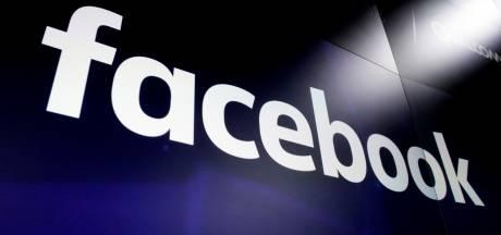 Honderden accounts Facebook en Twitter verwijderd om propaganda