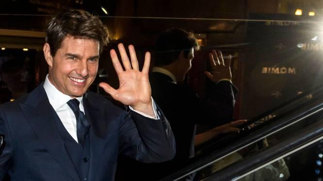 """Scientology hield wel degelijk audities voor potentiële partners voor Tom Cruise: """"Belachelijk, maar absoluut gebeurd"""""""