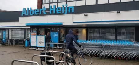 Albert Heijn Daalseweg breidt zelfscankassa's uit en gaat pas om vier uur open