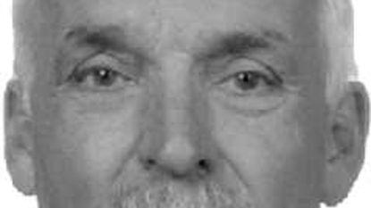 Roger Bogaerts uit Lommel (67) al twee dagen vermist