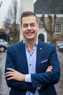 Raadslid Stephan van Belzen (VVD Noord-Beveland) maakt zich zorgen  over de komst van een groep jongeren uit Brabant naar de Vliethoeve.