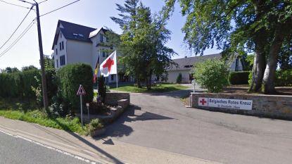 13 gewonden bij brand in asielzoekerscentrum in Luikse Büllingen