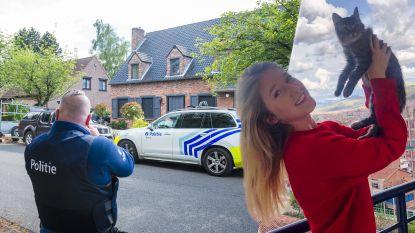 Politie valt woning binnen op zoek naar katje Lee dat geëuthanaseerd moest worden