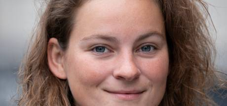 De stad van Eva van Pelt: 'Optreden in Den Bosch is spannend voor me'