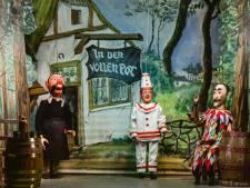 Poppentheater Pierke van Alijn verhuist tijdelijk naar Industriemuseum