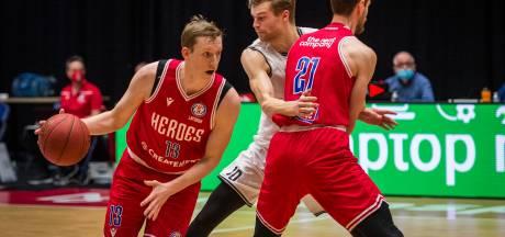 Oefennederlaag Yoast United voor herstart Basketball League