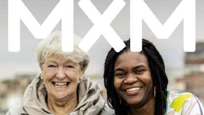 District lanceert nieuw magazine 'MXM'