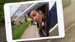Zomerfictie: Bekijk hier 'Tour de Zjef', de exclusieve spin-off van Familie!
