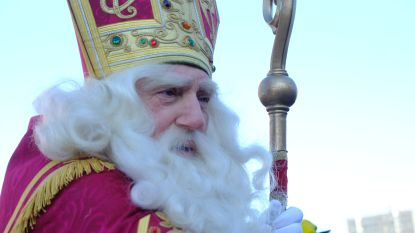 Sinterklaas komt zaterdag naar Hemiksem