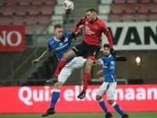 Samenvatting | Helmond Sport - FC Den Bosch