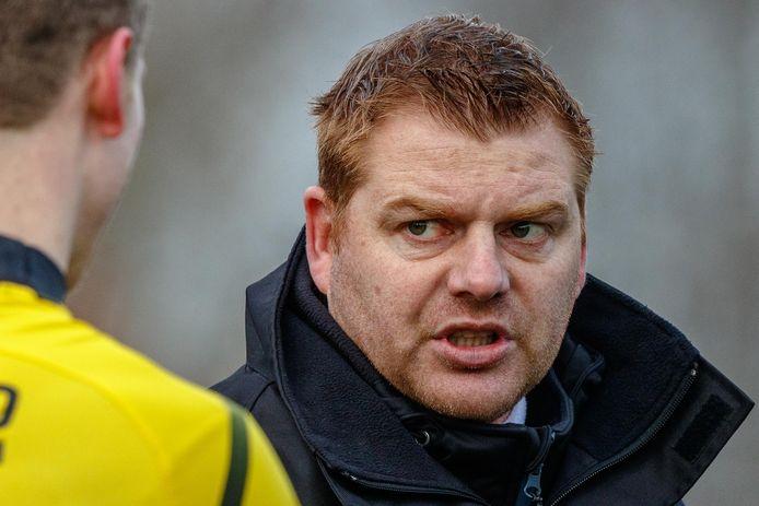 Alcides-trainer Wilko Niemer krijgt na de zomer Matthias Mijnheer in zijn selectie.