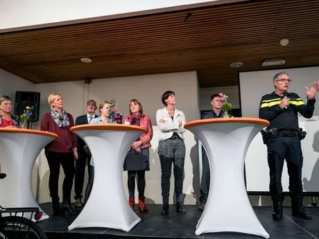 Verbouwing gemeentehuis Losser tot kulturhus begint volgende maand