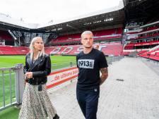 PSV verheugt zich op 'Sturm und Max': 'Hij maakt PSV absoluut sterker'