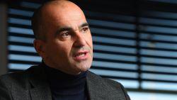 """Martínez: """"Basiskamp voor EK zal in Tubeke zijn, met tussendoor een minikamp in Kopenhagen"""""""
