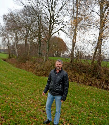 CDA en VVD Almelo zien niets in Bornse randweg door Tusveld