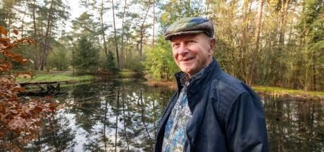 Unieke kegelvilla Beekbergen in de verkoop: eigenaar hoopt op 'corona-effect'