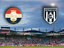 Willem II - Heracles