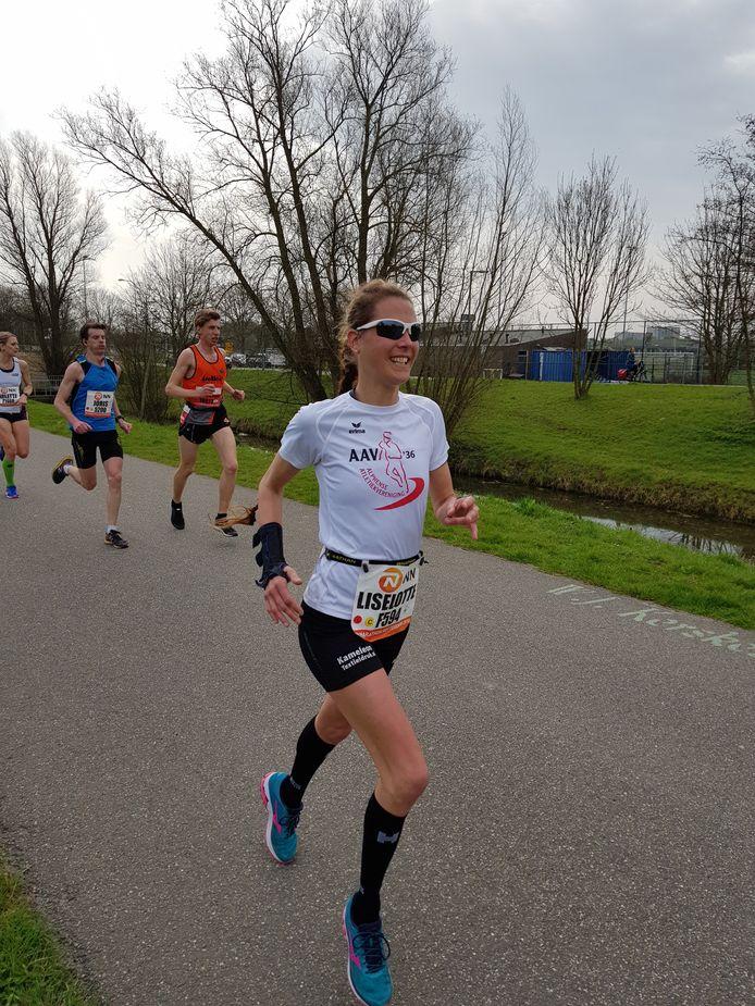 Liselotte van den Berg