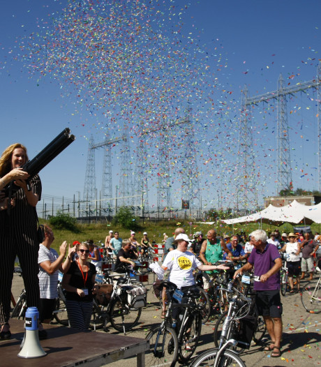 Fiets4daagse wordt Freedom Tour, een tweedaagse in het teken van 75 jaar bevrijding