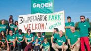"""Groen: """"Potaarde krijgt park van drie hectare"""""""