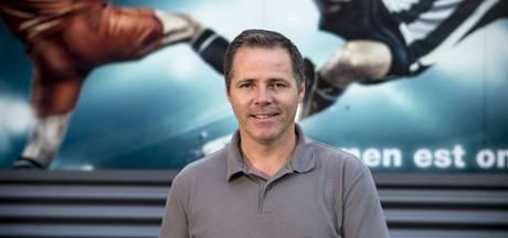 Jan Willem van Holland gaat zijn vijfde seizoen in bij NEO