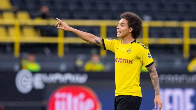 Futloos Borussia Dortmund lijdt pijnlijke nederlaag tegen laagvlieger Mainz
