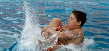 'Openluchtzwembad is niet nodig in Delft'