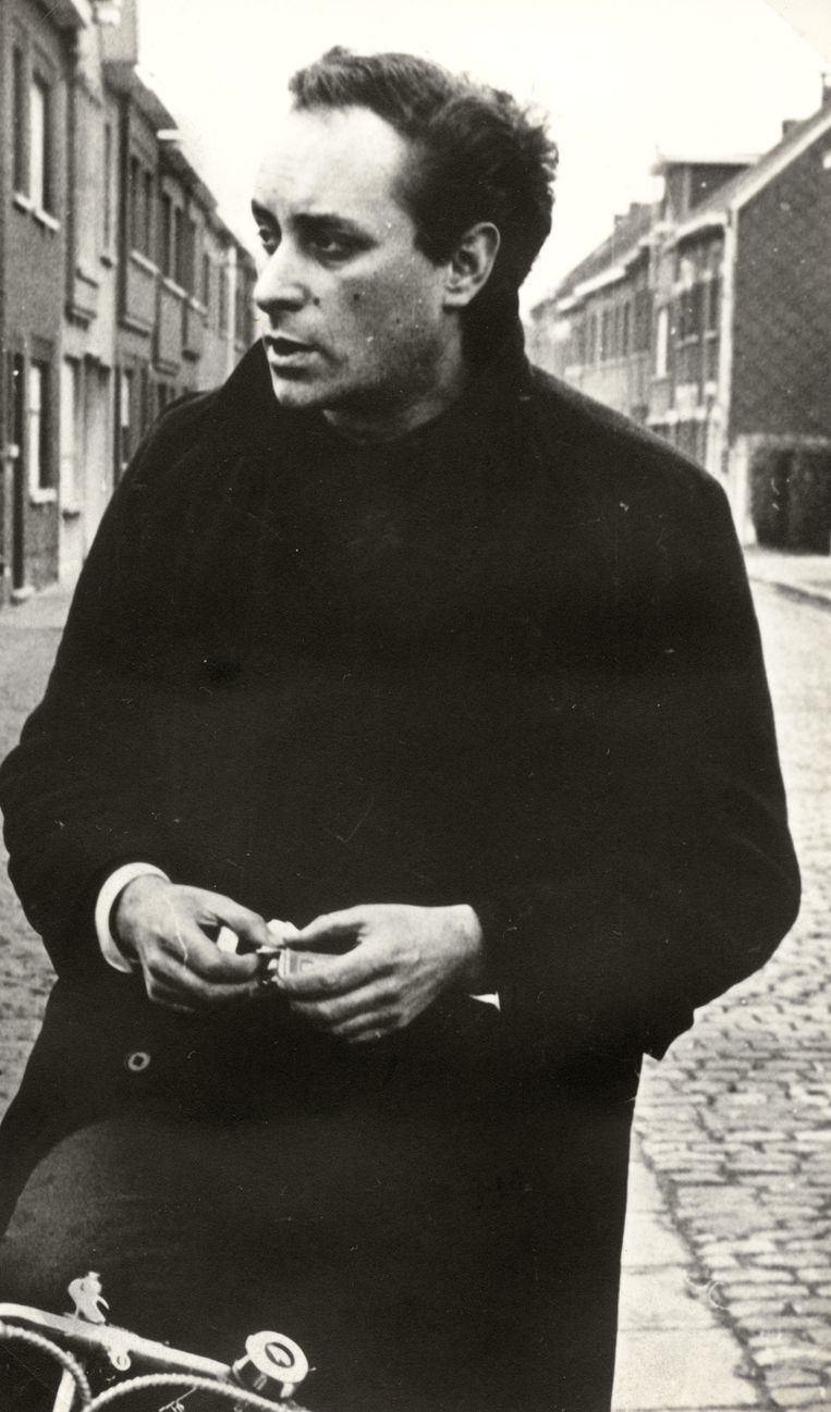 Onderpastoor Gilbert Verhaeghen was erg geliefd bij zijn parochianen.