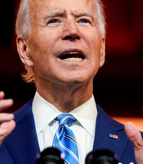 Dit is waarom de Amerikaanse president Biden goed is voor de Drechtsteden