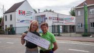 Vzw Ateljee opent kringloopwinkel in Merelbeke in oude gebouwen Elektro E.R.M.