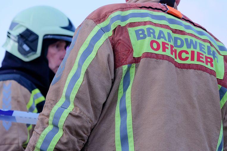 brandweer: algemeen beeld
