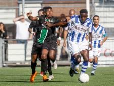 Scheveningen in slotfase langs FC Lienden