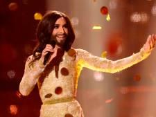 Conchita Wurst kan zich niks meer herinneren van winst Songfestival