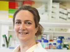 'Koningin van de biochemie' wint 2,5 miljoen euro