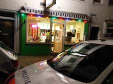Aandacht voor overval op Eindhovens cafetaria 't Belske in Bureau Brabant