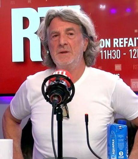 """""""Le roi des beaufs"""": François Cluzet s'en prend violemment à Jean-Marie Bigard"""