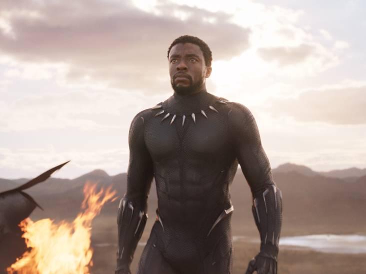 Black Panther is broodnodige heldenfilm
