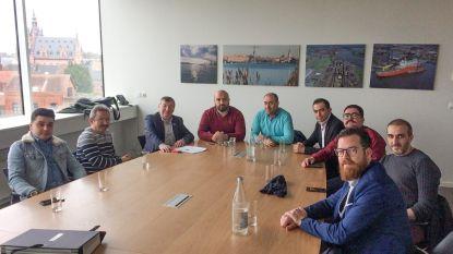 """Moslimgemeenschappen overleggen met burgemeester in Temse: """"In shock na terreur in Nieuw-Zeeland"""""""