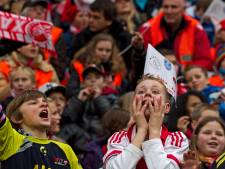 'Kinder-plan' valt goed bij voetbalclubs: 'Alles beter dan die lege betonnen bakken'