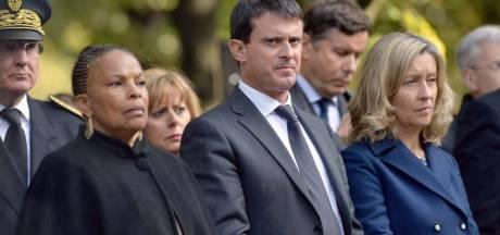 """Roms: Valls estime qu'il n'a """"rien à corriger"""" à ses propos"""
