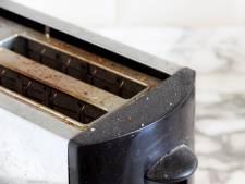 Zo maak je de keukenapparaten schoon: 'Verplicht aflikken!'